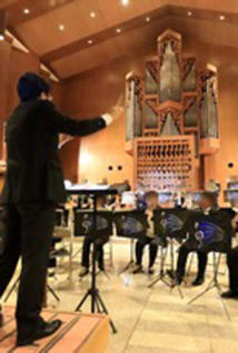 Wind-Brass Ensemble