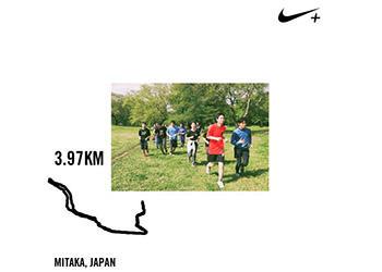 >Running