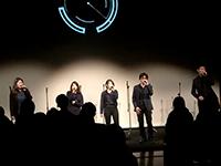 A Cappella Circle