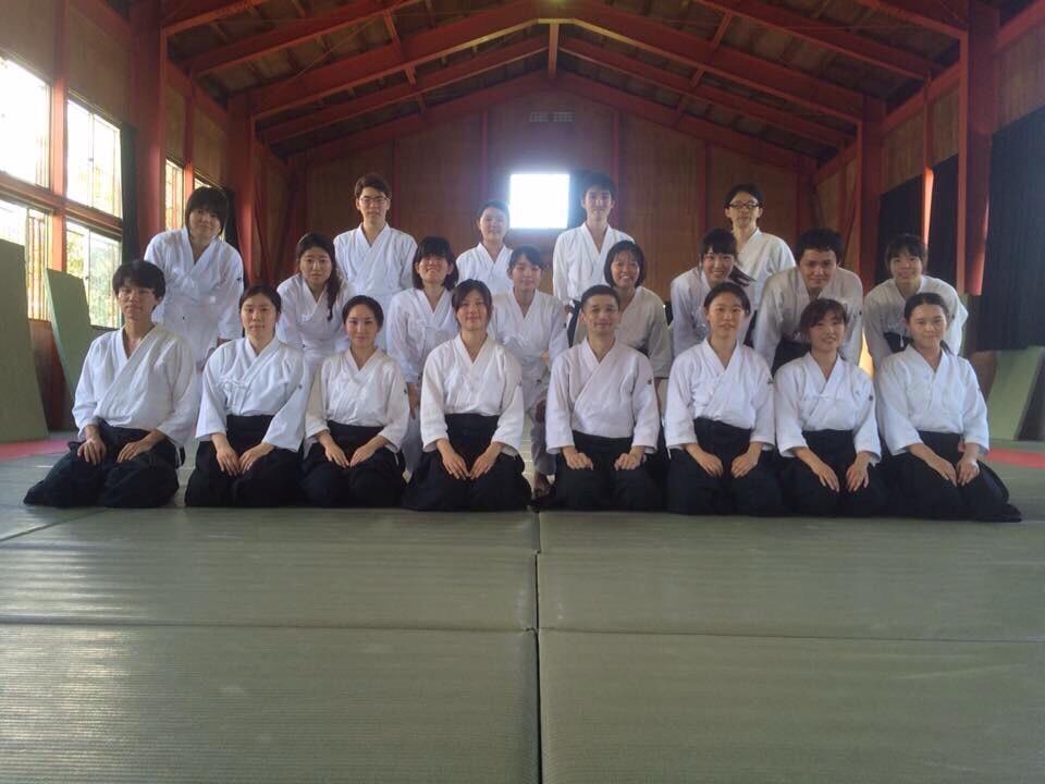 Aikido Club