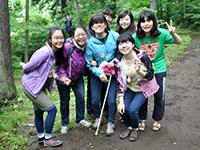 Nojiri Camp