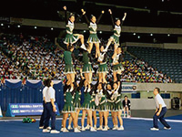 Cheerleading""