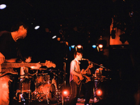 Pop Music Band
