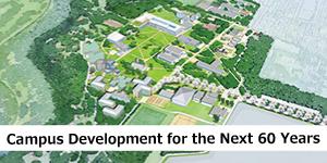 Campus Grand Design