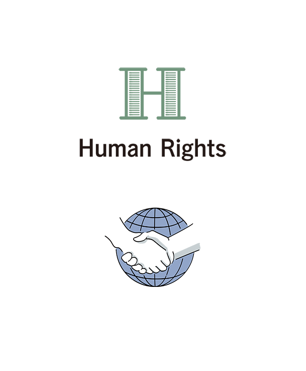 H Human Rights